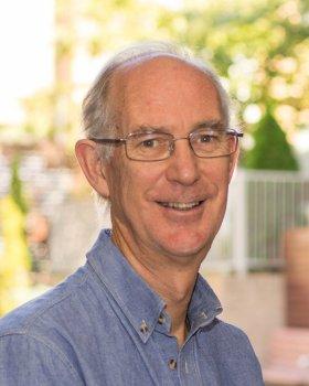 Stephen Chenoweth