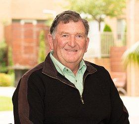 Gordon McLeod