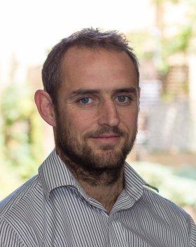 Alex McCulloch