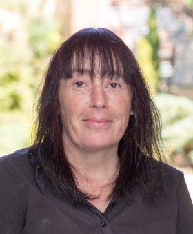 Nicole Sheppard