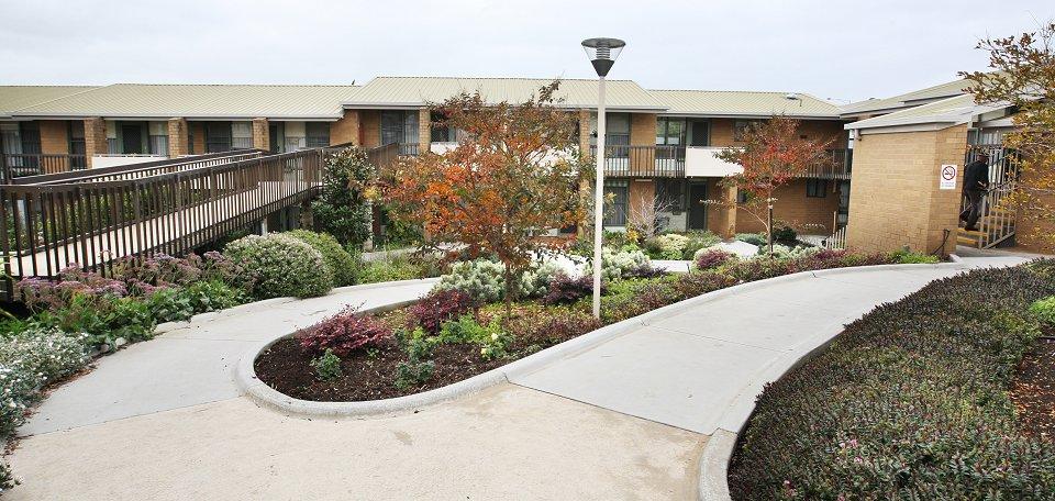 Heatherlie - retirement village Warrnambool - Koroit Street Campus